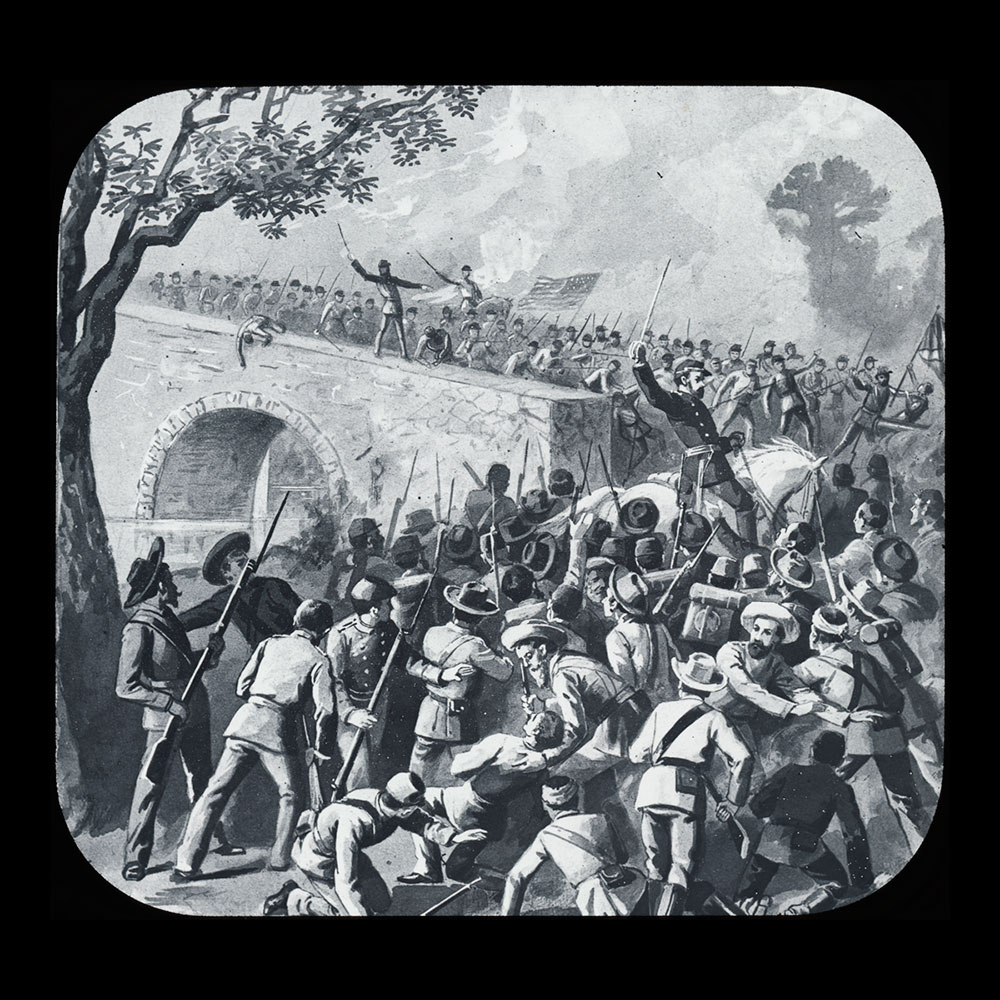 battle of antietam - 1000×1000