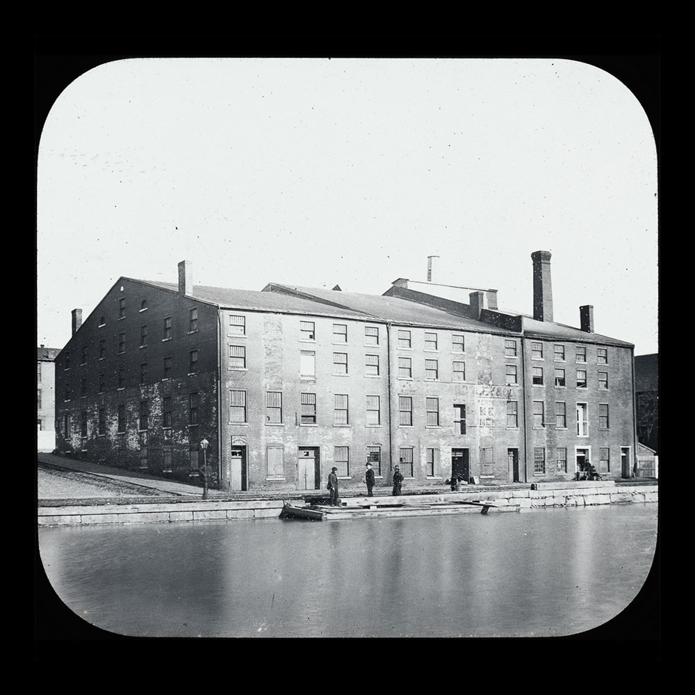 Libby Prison  Richmond
