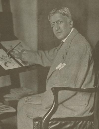 Edmund Joseph Sullivan