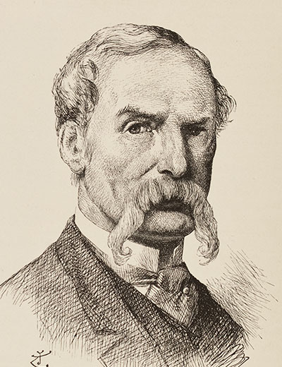 Sir John Tenniel