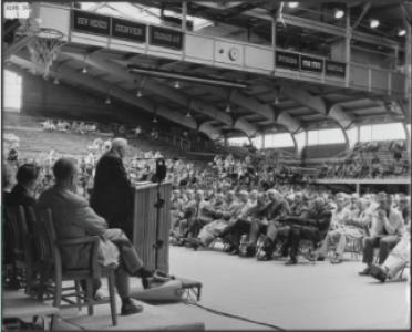 Large Auditorium