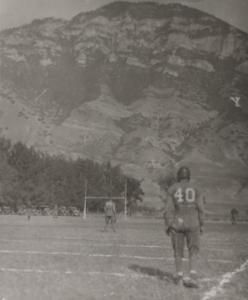 Brigham Young Academy Football