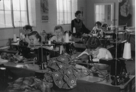 Photo of Sewing Class